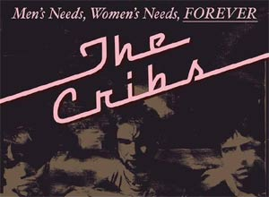 The Cribs - O2 Academy Bristol 16.05.17 Live Review