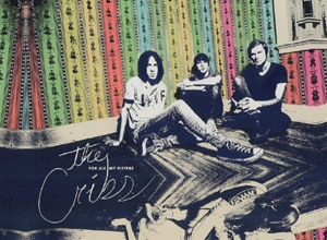 The Cribs - Mr. Wrong [Audio] Video