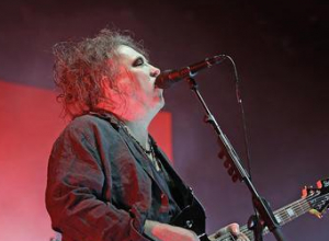 The Cure Celebrate 40 Years With 2018 Bst Hyde Park Show