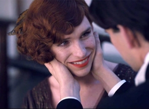 The Danish Girl Trailer