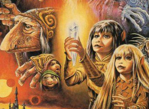 Re-Visit Jim Henson's Mastery In Netflix Series 'The Dark Crystal: Age Of Resistance'
