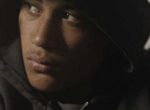 The Dark Horse Trailer