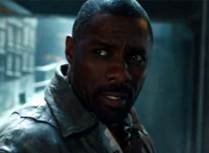 The Dark Tower Teaser Trailer