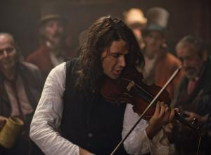 The Devil's Violinist Movie Review