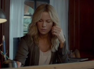 The Disappointments Room Trailer