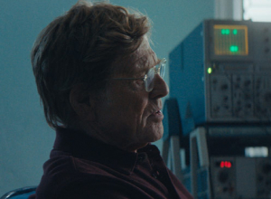 Robert Redford Stars In Contemplative Netflix Drama 'The Discovery'