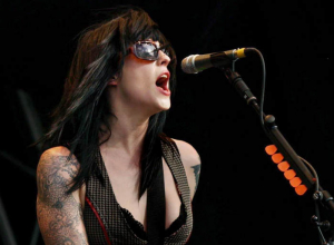 Why women are campaigning for more female headliners at rock festivals