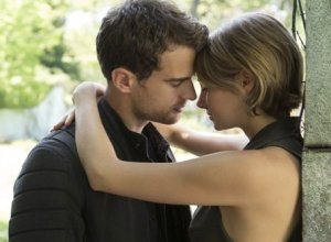 The Divergent Series: Allegiant Movie Review