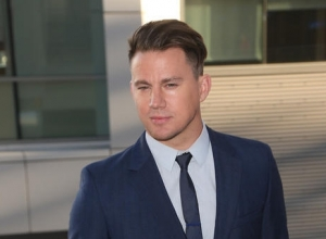 Channing Tatum's Long Training
