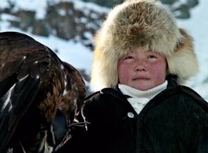 The Eagle Huntress Trailer
