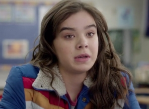 The Edge of Seventeen Trailer
