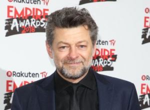 Andy Serkis Doesn't Think He'll Reprise Gollum In Amazon's 'Lord Of The Rings'