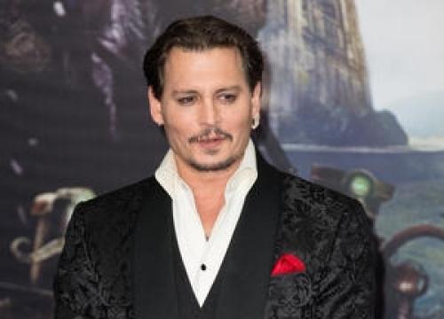 Johnny Depp Accused Of Stalling Divorce