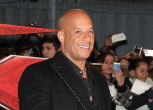 Vin Diesel Charmed By Co-star's Native India During Premiere Weekend