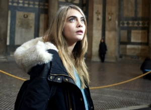 Cara Delevingne Swaps Modelling For Mystery And Murder In 'The Face Of An Angel' [Trailer]