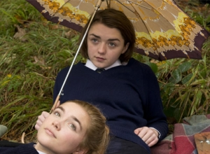 'The Falling' Is A New Step For 'Game Of Thrones' Star Maisie Williams