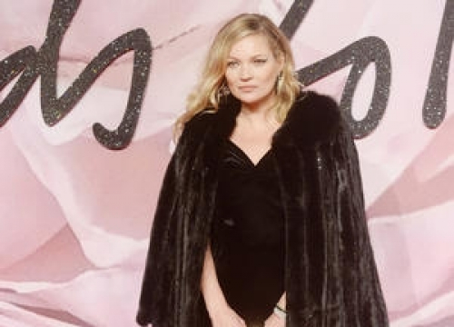 Kate Moss Channels Elvis Presley In One-off Music Video