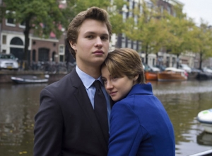MTV Movie Awards: 'The Fault In Our Stars' Leads 2015 Winners