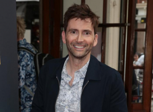 David Tennant To Return As Kilgrave In 'Jessica Jones' Season 2
