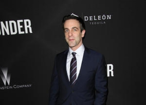B.j. Novak: 'I Fully Support Petri Dish Meat'