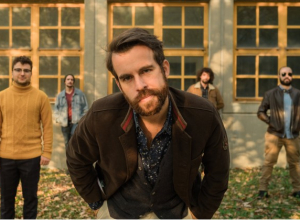 The Ghibertins talk to us about work on a new concept album, their dream of working with Justin Vernon and always trying to be empathetic [EXCLUSIVE]