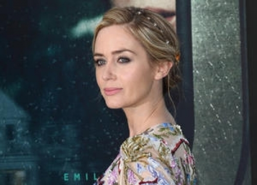 Emily Blunt: 'Second Child Is A Dream Baby'
