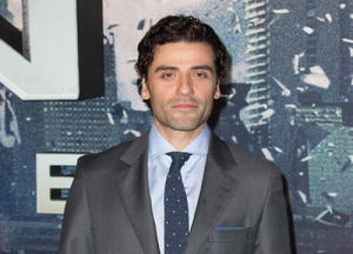Oscar Isaac's Hamlet Finds Summer Home