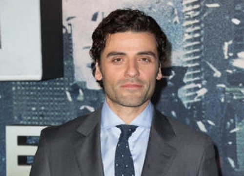Oscar Isaac To Be A First-time Father - Report