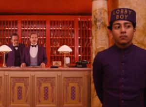 'The Grand Budapest Hotel' Second Favorite for Oscar after Globes Win