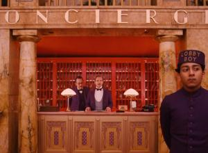 'The Grand Budapest Hotel' Re-Released Following Oscars Nominations