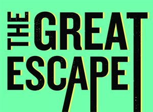 The Great Escape 2016 - Review