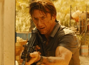 'The Gunman' Turns Sean Penn Into The New Liam Neeson