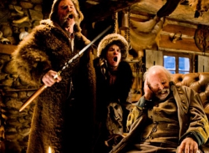 'The Hateful Eight': This Is What A Tarantino Western Looks Like [Pictures]