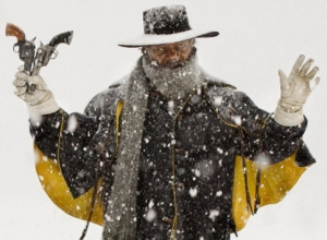 Quentin Tarantino Shot 'The Hateful Eight' on Refrigerated Set