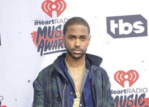 Big Sean Denies Fan Slapped Him At Album Signing
