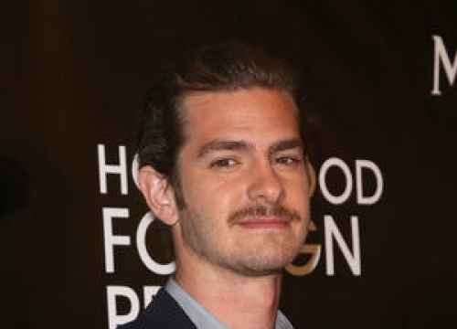 Andrew Garfield Hopes New Film Will Raise Awareness About Eviction Issue
