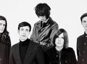 The Horrors Join Line-Up For Standon Calling's 'Wild West' Themed 10th Anniversary