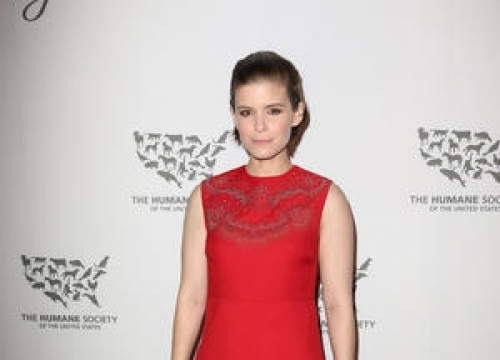 Kate Mara Fired Up For Fantastic Four Sequel