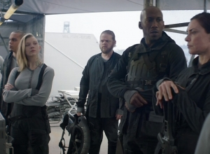 The Hunger Games Mockingjay Part 2 - Clip Trailer