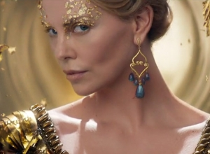 The Huntsman Winters War Trailer