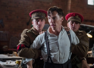 Benedict Cumberbatch Signs Open Letter Calling For The Pardon Of 49,000 Gay Men Convicted Of Gross Indecency