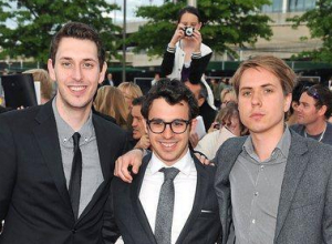 'The Inbetweeners' Cast To Reunite For One-Off Special Show