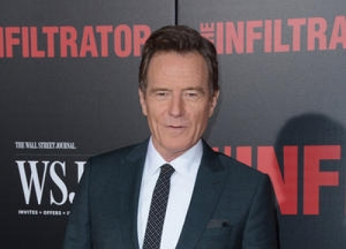 Bryan Cranston Wouldn't Want His Daughter 'Settling Down With James Franco'