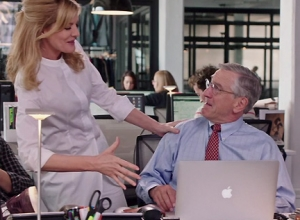 The Intern Trailer