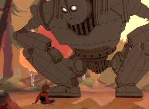 The Iron Giant Trailer
