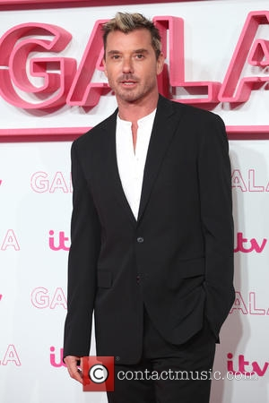Gavin Rossdale Hopes Role On The Voice Boosts Album Sales