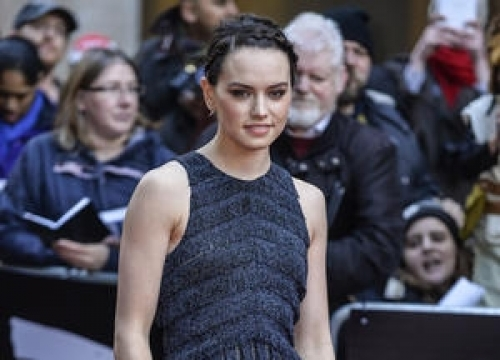 Daisy Ridley Quit Instagram Due To Immense 'Pressure'