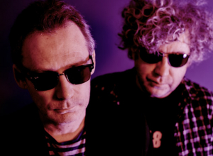 The Jesus and Mary Chain Are Finally Back With New Album 'Damage And Joy'