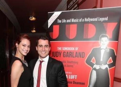 Judy Garland To Tour As A Hologram