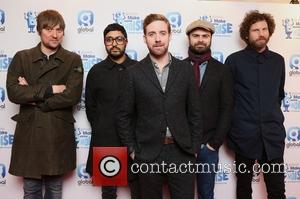 Kaiser Chiefs Invite Fans To Help Record New Song